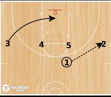 Basketball Play - Lion