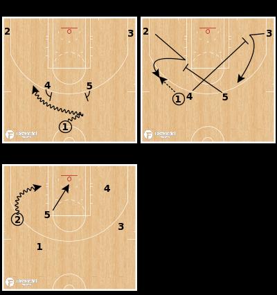 Basketball Play - Toronto Raptors Horns X Floppy