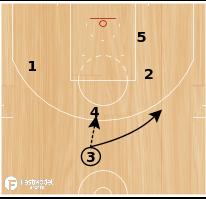 Basketball Play - Brooklyn DHO-Duck