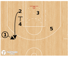 Basketball Play - Toronto Raptors - Zipper Loop
