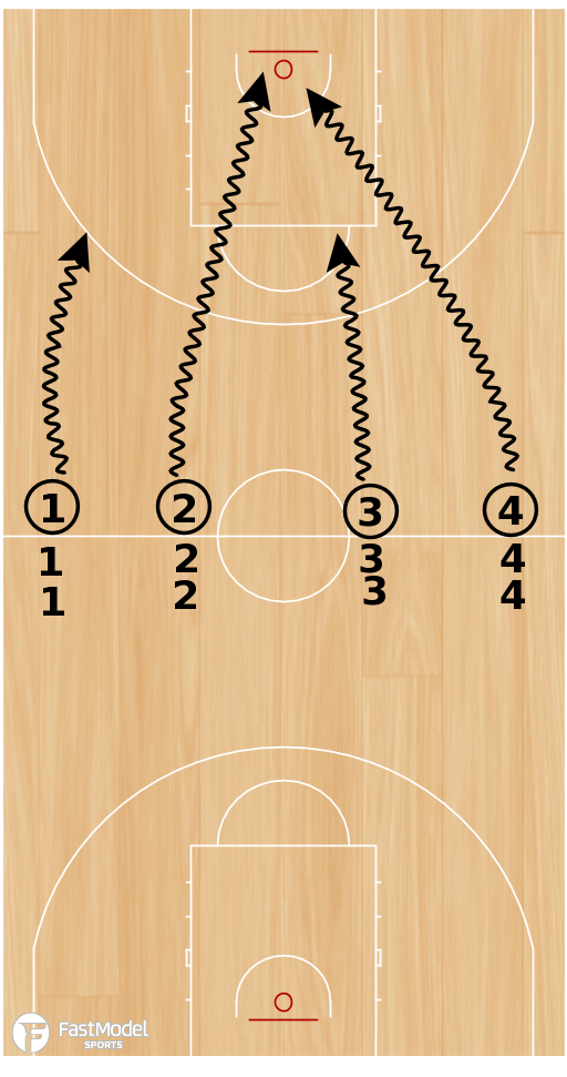 Basketball Play - 31